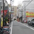 Photos: 道筋