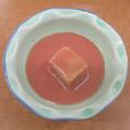 写真: 紅麹色