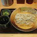 写真: 蕎麦