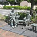 Photos: ふれあい広場