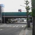 Photos: 空港前