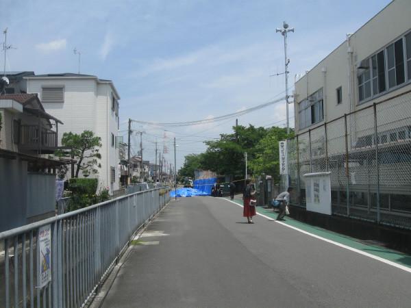 Photos: 寿栄小学校