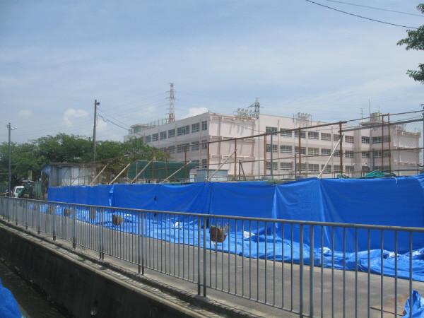 寿栄小学校