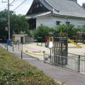 写真: 筒井池公園