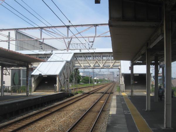Photos: 摂津富田