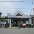 写真: 高槻富田局