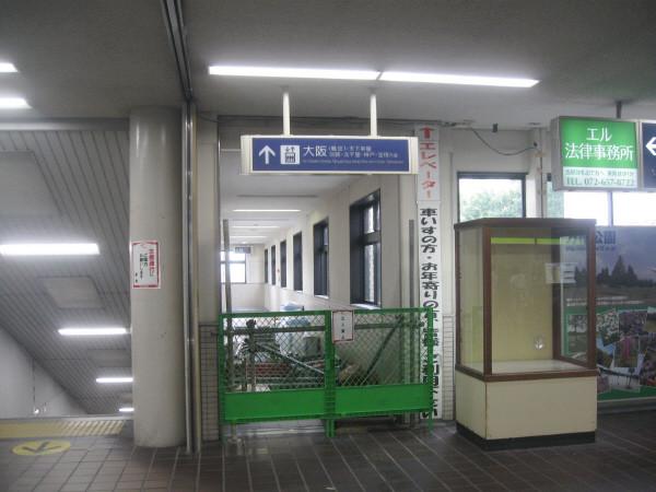写真: 南茨木