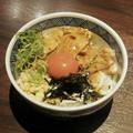 Photos: 生親子丼