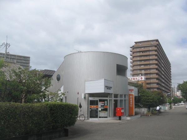 高槻富田丘局
