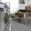 Photos: 淡路付近
