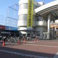 Photos: 門前