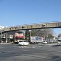 Photos: 浜小学校前