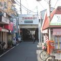 Photos: 銀座商店街