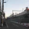 Photos: 城北公園通