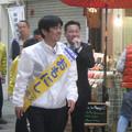 Photos: 福山哲郎他04