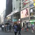 Photos: 旧中座