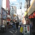 Photos: 横丁