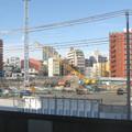 Photos: 建設中