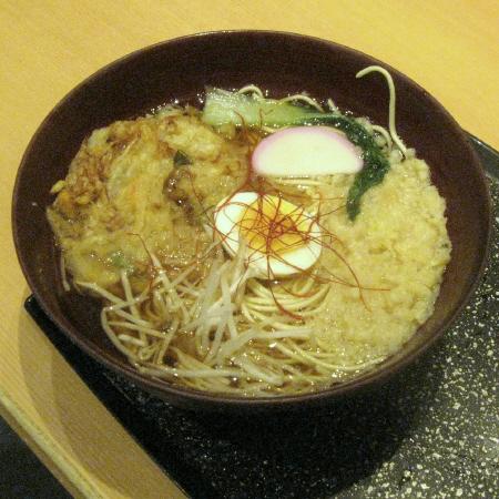 新大阪そば