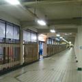 Photos: 卓球場