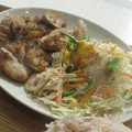 Photos: 鶏とか