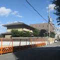 Photos: 隙間