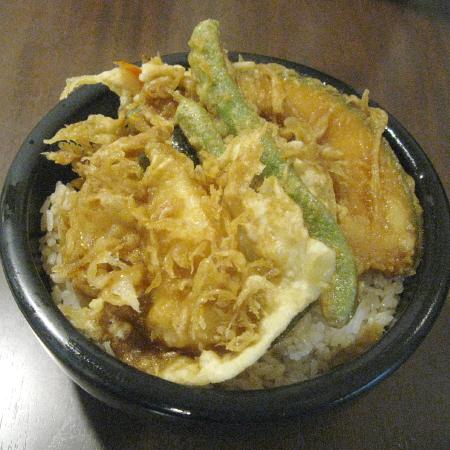 Photos: 天丼