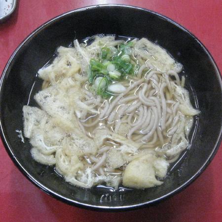 Photos: きざみうどん
