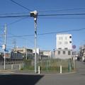 Photos: 跡地