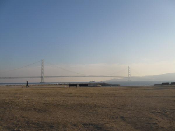 朝霧海岸01