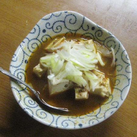 Photos: 麻婆豆腐