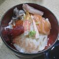 Photos: 海鮮丼
