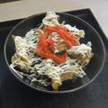 Photos: とりマヨ丼