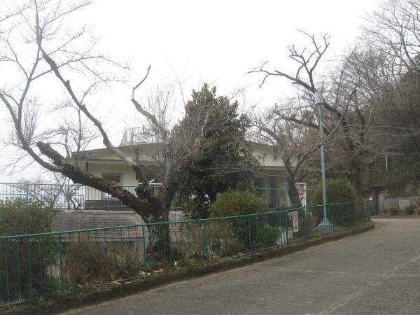 Photos: 高安山