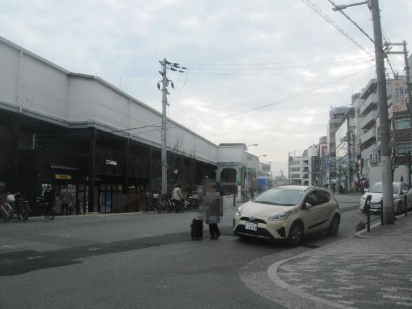 Photos: 桃谷