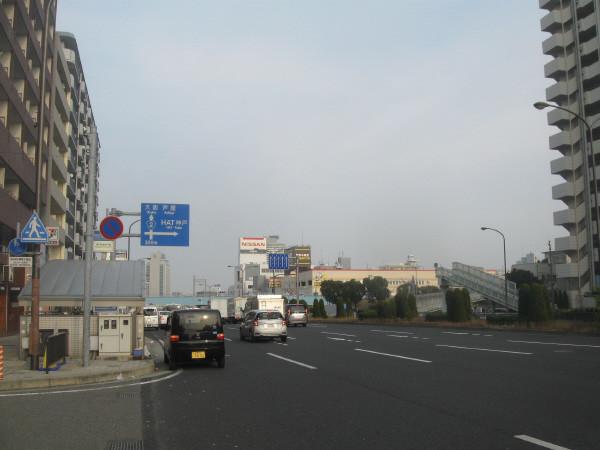 Photos: 春日野道