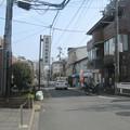 Photos: 太秦街道
