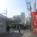 Photos: 神足付近