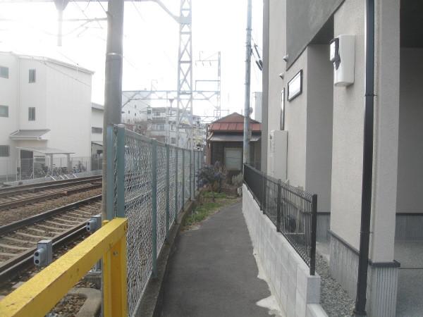 Photos: 細道