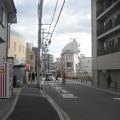 Photos: 桜井踏切