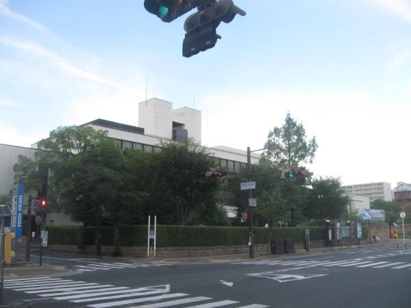 奈良市役所
