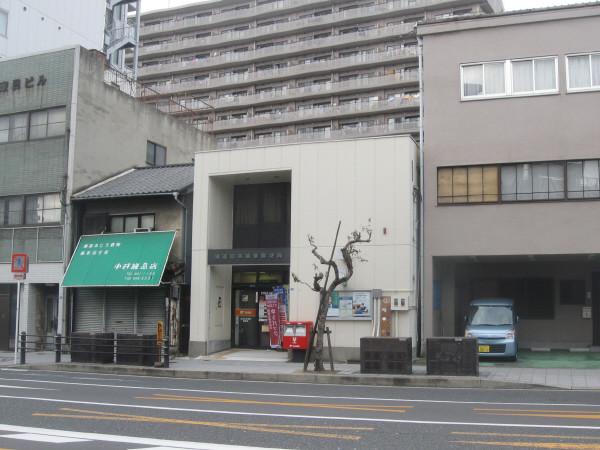 Photos: 浪速日本橋東局