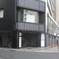 Photos: SOC出入口