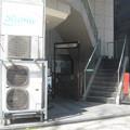 Photos: ルミオの入口