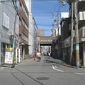 Photos: 北を