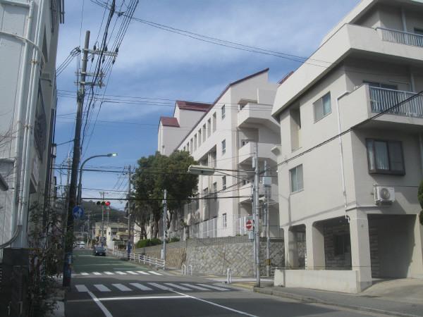 東須磨小学校