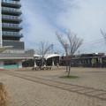 Photos: 鷹取駅裏