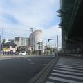 須磨橋東詰