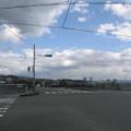 Photos: 塚脇付近