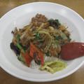 Photos: 回鍋肉丼